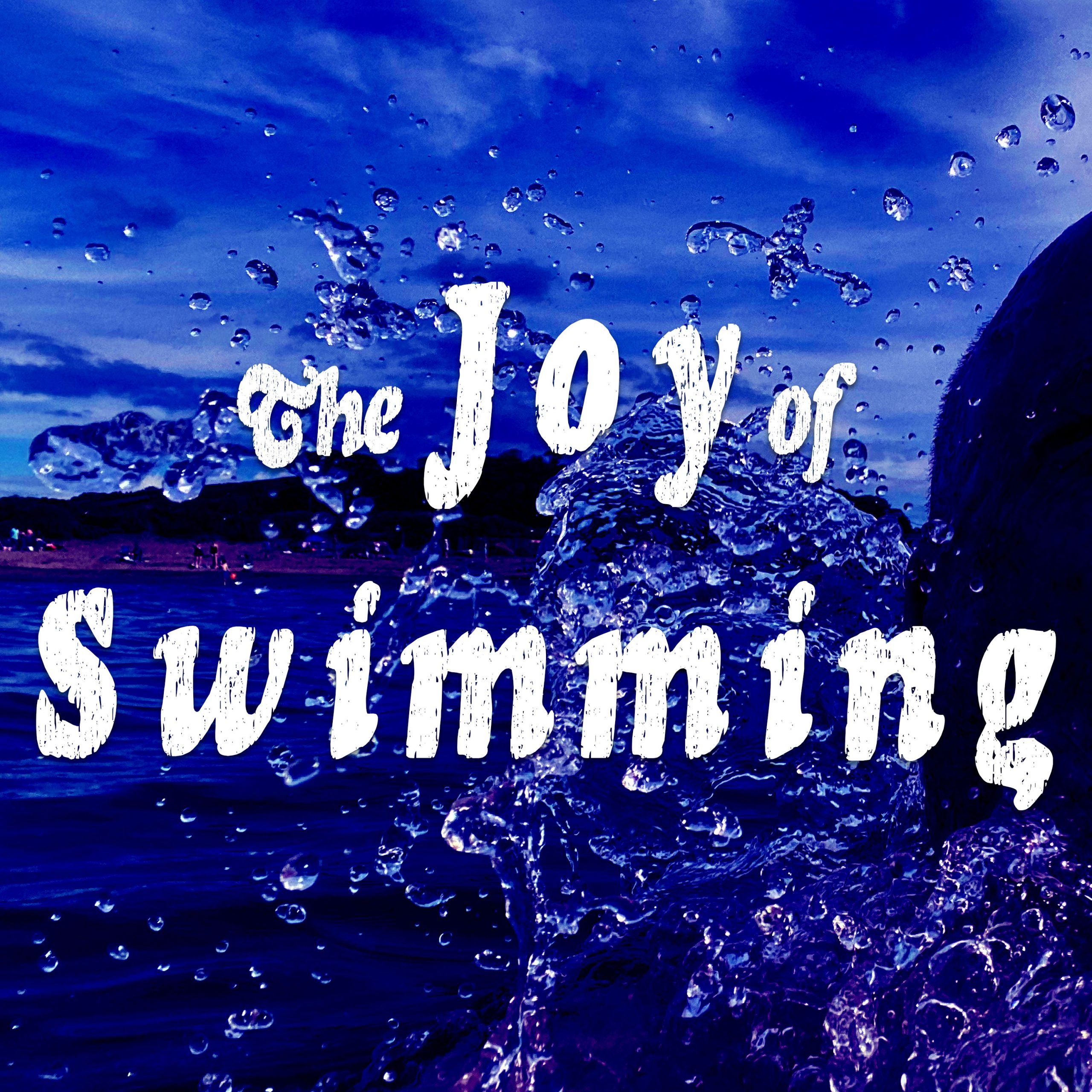 """""""The Joy of Swimming"""": Preview Episode"""