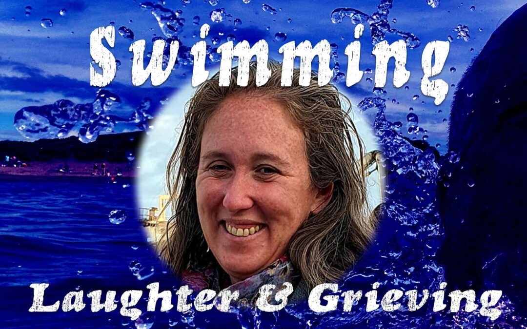 Laughter and Grieving with Imogen Tinkler
