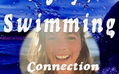 Pippa Best, Sea Soul Blessings and the power of connecting with the sea